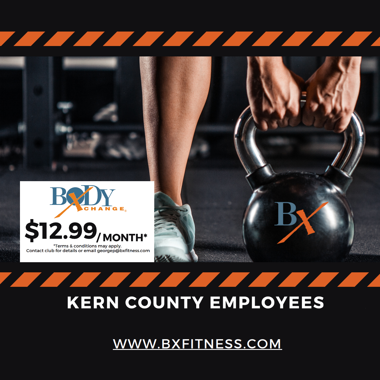 BodyXchange Flyer